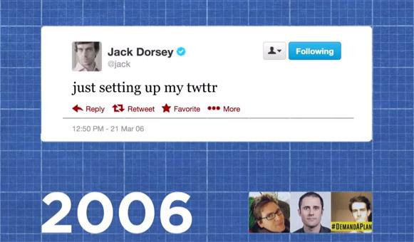 Jack primo tweet