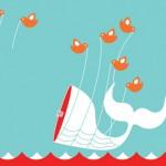 Fail Whale uccisa di @nickbilton