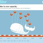 Fail Whale Twitter 2010