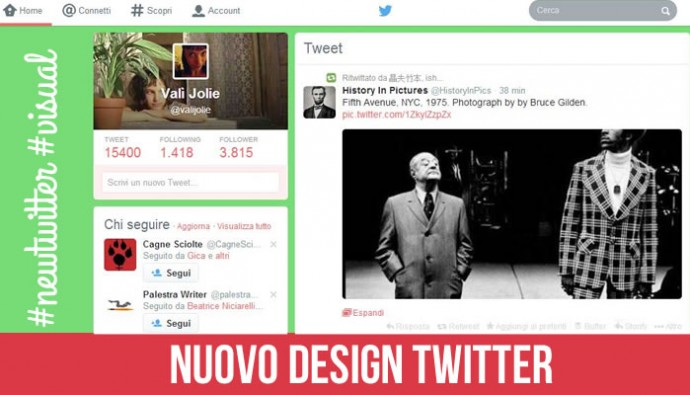 design layout twitter 2014